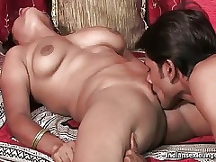Video of man and woman doing sex