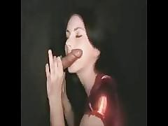 gloryhole sex : hindi porn star