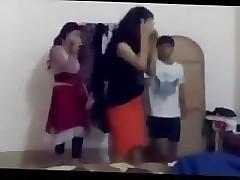 striptease girls : sexy naked indian women