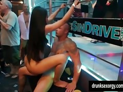 drunk sex : sexy indian fucked