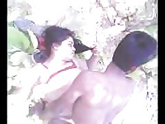 outdoor sex : indian couple sex
