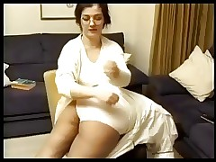 spanking sex : indian homemade sex