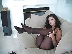 pantyhose sex : free indian sex videos