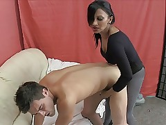 lesbian strapon : hindi sex porn