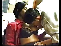 secretary sex : hindi sex video porn