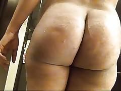 huge ass sex : indian pussy