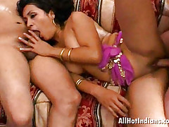 Cavita : naked indian pussy